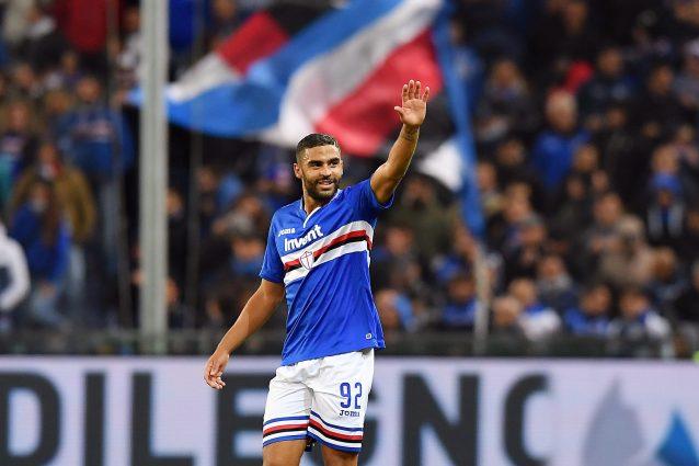 Calciomercato Sampdoria Le Ultime Notizie In Tempo Reale Defrel Piace In Premier League