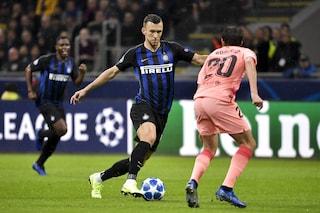 """Inter, Marotta: """"La cessione di Perisic? Bisogna tener conto dell'investimento fatto"""""""