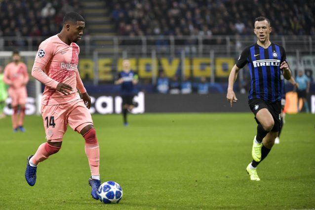 Calciomercato Lazio, contatti col Barcellona per Malcom