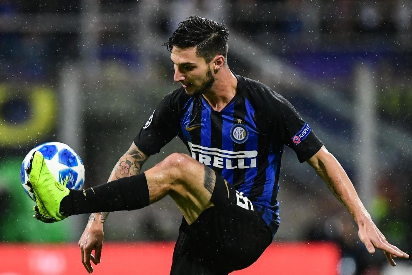 Matteo Politano, Inter, il giocatore più rivalutato in Serie A