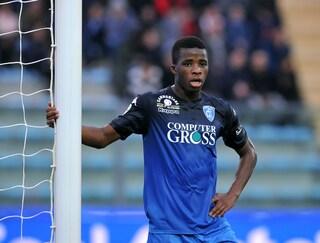 Hamed Junior Traorè alla Fiorentina, nelle ultime notizie di mercato l'accordo con l'Empoli