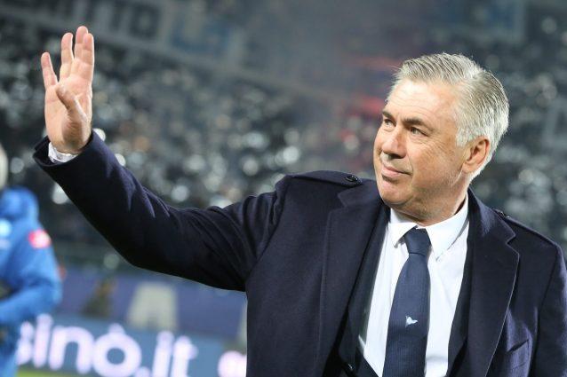 Napoli, la sfida più difficile: Ancelotti senza quattro insostituibili