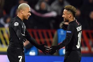 Chi è il calciatore che vale di più sul mercato: Neymar batte Mbappé, CR7 fuori dalla top ten