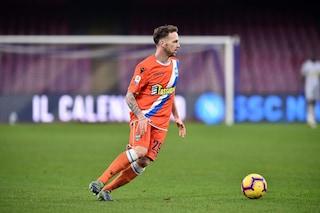 Calciomercato Napoli, le ultime notizie: Manuel Lazzari per il dopo Hysaj