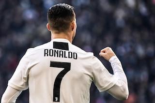 La Juventus vince anche a Piazza Affari: Cristiano Ronaldo fa schizzare il titolo a +10%