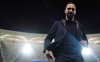 Quanto è costato al Milan il flop di Gonzalo Higuain? Diecimila euro a minuto giocato