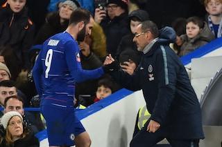 """Piatek-Higuain, ai tifosi del Chelsea resta il dubbio: """"Acquistato l'attaccante giusto?"""""""