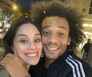 """Marcelo alla Juventus? La moglie Clarice: """"Cristiano Ronaldo ci manca tanto..."""""""
