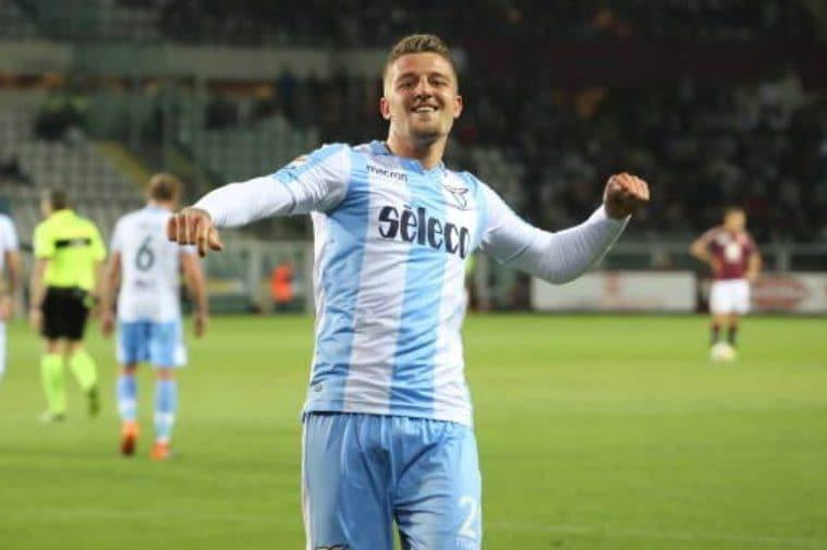 Anche Milinkovic–Savic tra i più fallosi della Serie A.