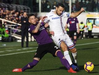 Serie A, i risultati della 20a giornata nel segno dei bomber