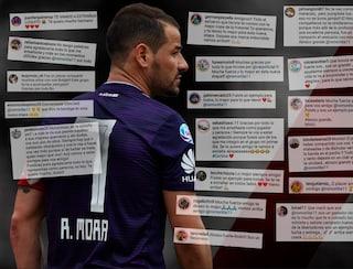 Rodrigo Mora si ritira a 31 anni, il messaggio di Maradona è uno spot per il calcio