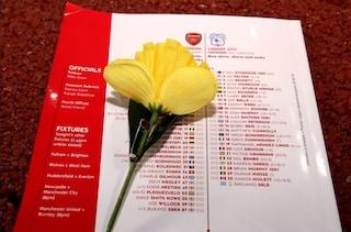 Arsenal-Cardiff: omaggio a Emiliano Sala, inserito nel programma del match
