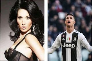 """Chi è Jasmine Lennard, le accuse a Cristiano Ronaldo. I legali di CR7: """"Falsità"""""""