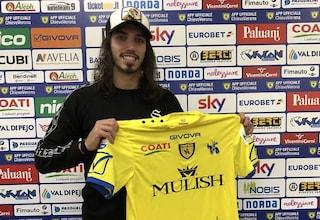 Ezequiel Schelotto torna al Chievo, l'operazione di calciomercato è ufficiale