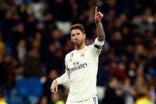 100 reti in carriera: Sergio Ramos, il difensore goleador