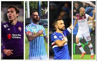 Diretta Risultati e aggiornamenti 20a Giornata Serie A 2018-2019