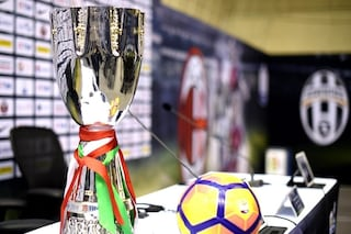 Supercoppa Juventus-Milan: ultime dai campi, le probabili formazioni