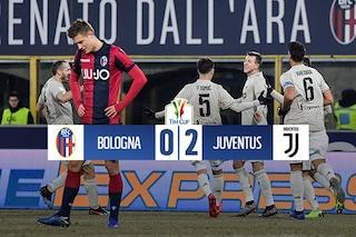 Bernardeschi-Kean, la Juventus 'B' sfonda a Bologna e guadagna i quarti