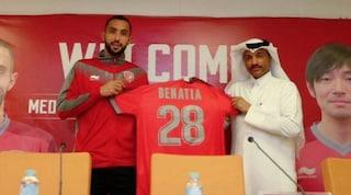 """Benatia, dal Qatar, tifa ancora Juve: """"Cristiano Ronaldo portaci in finale di Champions"""""""