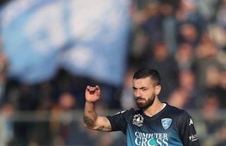 Empoli-Chievo, risultato finale 2-2