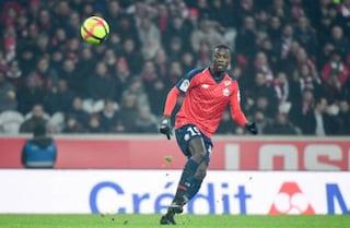 Chi è Nicolas Pèpè, l'attaccante del Lille che piace al Napoli