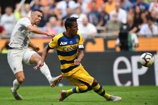 Calciomercato, ufficiale: Bruno Alves ha rinnovato per un altro anno con il Parma