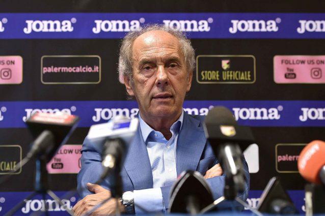 Il Palermo torna italiano: club ceduto a Daniela De Angeli