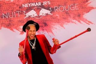 """Il compleanno 'triste' e in stampelle di Neymar: """"Vorrei un metatarso nuovo"""""""
