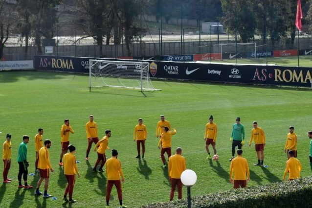 Roma Porto In Tv: Roma-Porto, Il Risultato Finale è Di 2-1