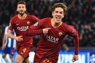 Nicolò Zaniolo nella top 5 degli Under 21 della Champions League