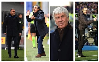 Diretta Risultati e aggiornamenti 23a Giornata Serie A 2018-2019