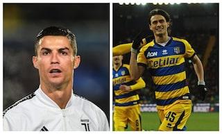 Juventus-Parma, il risultato finale è 3-3