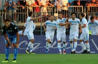 Serie A, perché Lazio-Empoli si gioca giovedì 7 febbraio