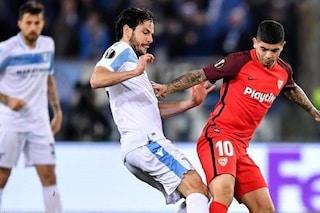 Lazio, gli infortuni di Luis Alberto, Parolo e Bastos: come stanno, i tempi di recupero