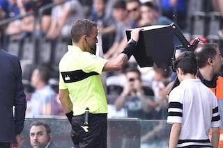 """Rosetti: """"Il Var non è perfetto e non deve sostituirsi all'arbitro"""""""