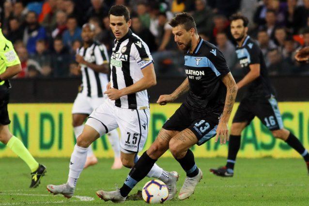 Serie A, Lazio-Udinese rinviata a data da destinarsi: ecco perchè