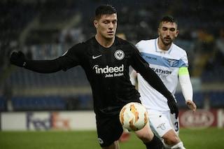 Calciomercato Chelsea, i Blues pronti ad offrire 40 milioni di sterline per Jovic