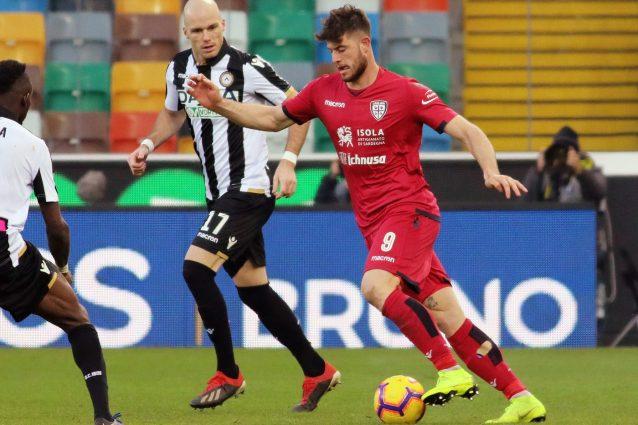 Calciomercato Juventus, ufficiale il riscatto di Cerri da parte del Cagliari