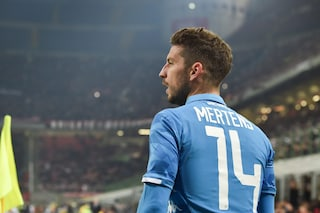 Calciomercato Napoli, ultime notizie: il Dalian voleva prendere anche Mertens