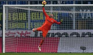 Portiere e clean sheet in Europa: Alisson primo, Handanovic domina in Italia a quota 11