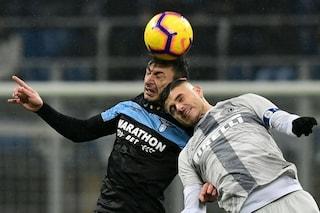 Giudice Sportivo, stangata dopo la Coppa Italia: 4 giornate a Radu, 2 a Dzeko