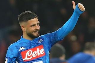 Jurgen Klopp vuole Lorenzo Insigne a Liverpool: offre 70 milioni al Napoli