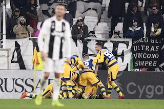 Cosa succede alla Juventus (e alla sua difesa) a due settimane dalla Champions