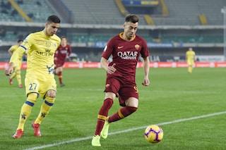Fantacalcio voti e pagelle, Chievo-Roma: il confronto Gazzetta e Corsport