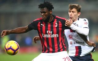 Calciomercato Milan, ultime notizie su Franck Kessie