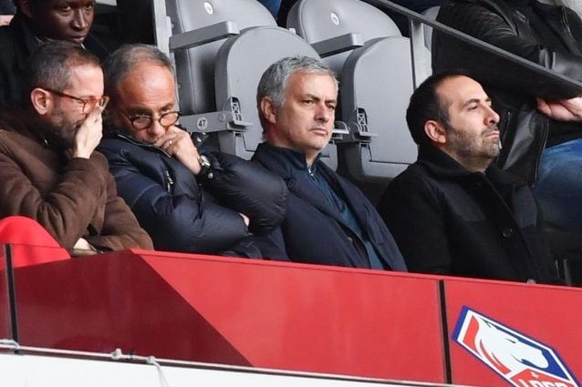 Mourinho gufa la Juventus: 'Può uscire con l'Atletico, ha cancellato l'ambizione scudetto!'