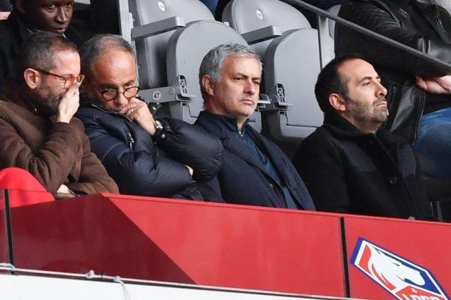 Champions League, Mourinho avvisa: