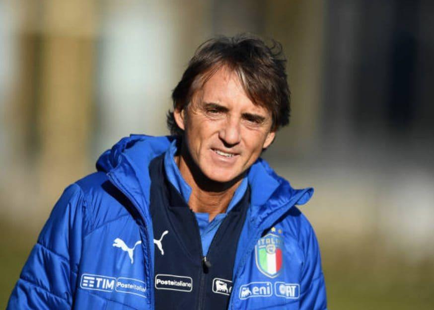 Calendario Italia Mondiali 2020.Qualificazioni Euro 2020 Calendario Delle Partite Date