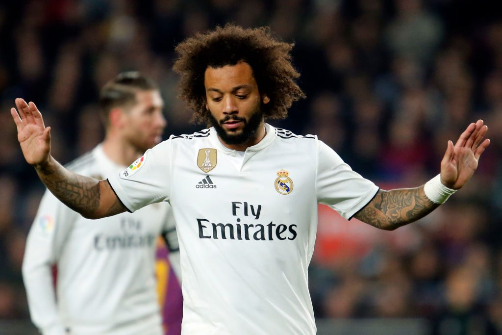 Dalla Spagna - Pogba mette pressione allo United: vuole il Real Madrid