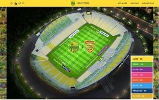 Nantes, biglietti a 9 euro in memoria di Emiliano Sala